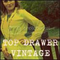TOP DRAWER VINTAGE