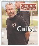 [Drew Peterson arrested]
